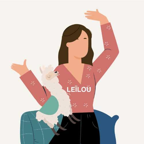 Leilou